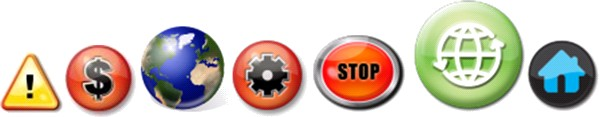Icons from MS Office Online
